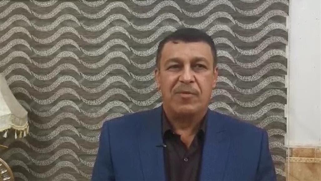 نالئب محافظ النجف طلال بلال