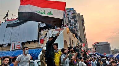 الصدر: استقالة عبدالمهدي أول ثمار الثورة