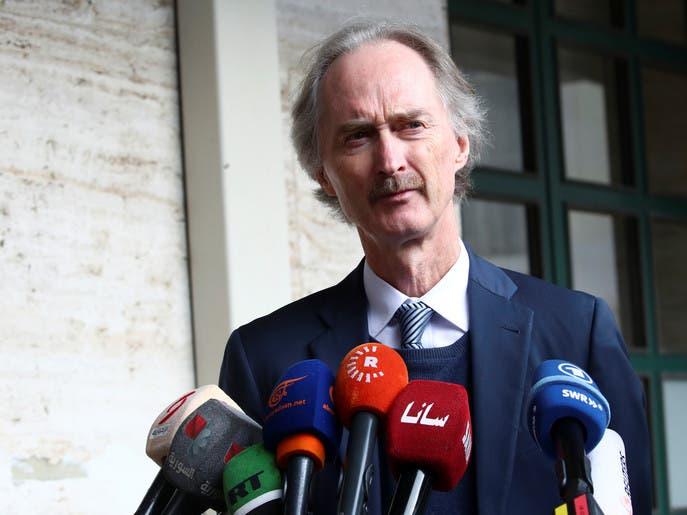 الأمم المتحدة: مخاطر انتشار كورونا في سوريا واسعة