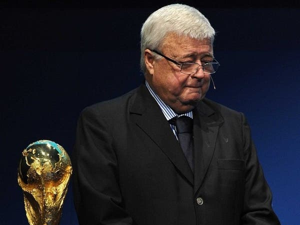 """فيفا يوقف رئيس الاتحاد البرازيلي السابق بسبب """"الرشاوى"""""""