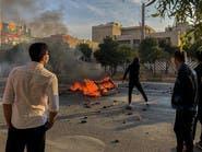 إيران تجري تدريبات أمنية بالشوارع في 52 مدينة