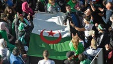 Algerian protesters keep up pressure on authorities as vote nears