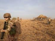 """فرنسا ترفض ادعاء """"داعش"""": حادث مالي لم يكن تحت النار"""