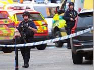 لندن.. الشرطة تعيد فتح طرق بعد إغلاقها للاشتباه في طرد