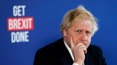 """جونسون يجزم: سنبرم اتفاقا مع """"الأوروبي"""" بعد بريكست"""