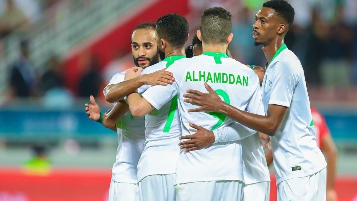 الأخضر البحرين