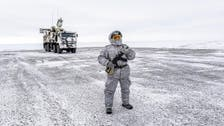 Russia tests hypersonic missile in Arctic: Reports