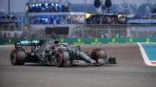 Hamilton back on pole for Abu Dhabi season-ender