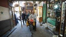 جوع وبطالة.. ربع سكان دمشق يعتمدون على حوالات الخارج