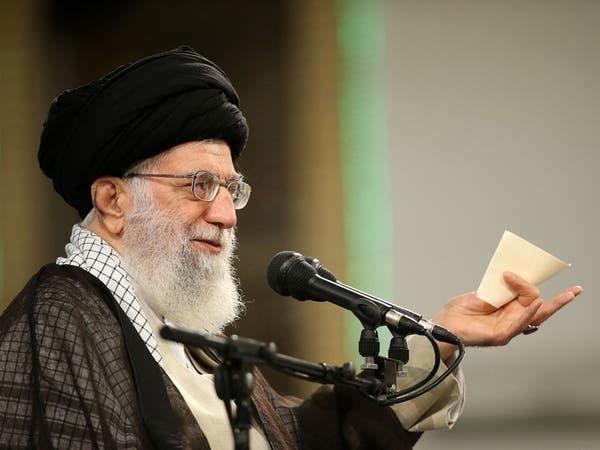 """في خطبة الجمعة.. خامنئي يعتبر هجوم إيران """"ضربة لأميركا"""""""