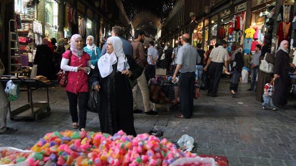 انقلبت الأدوار.. أزمة لبنان تطحن اقتصاد سوريا المنهك!