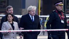 People convicted of terror offenses must serve full prison terms: UK PM
