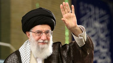 خامنئي يحث على المشاركة بالانتخابات الإيرانية