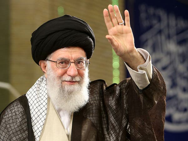 خامنئي يلغي خطابه برأس السنة الفارسية بسبب فيروس كورونا