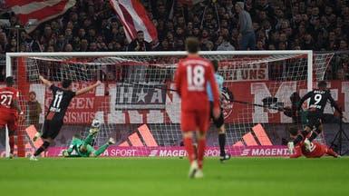 الرابطة تقترح تعليق مباريات الدوري الألماني