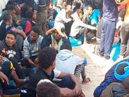 بعد اتهامها بتجويعهم.. الأمم المتحدة تقنن غذاء اللاجئين في طرابلس