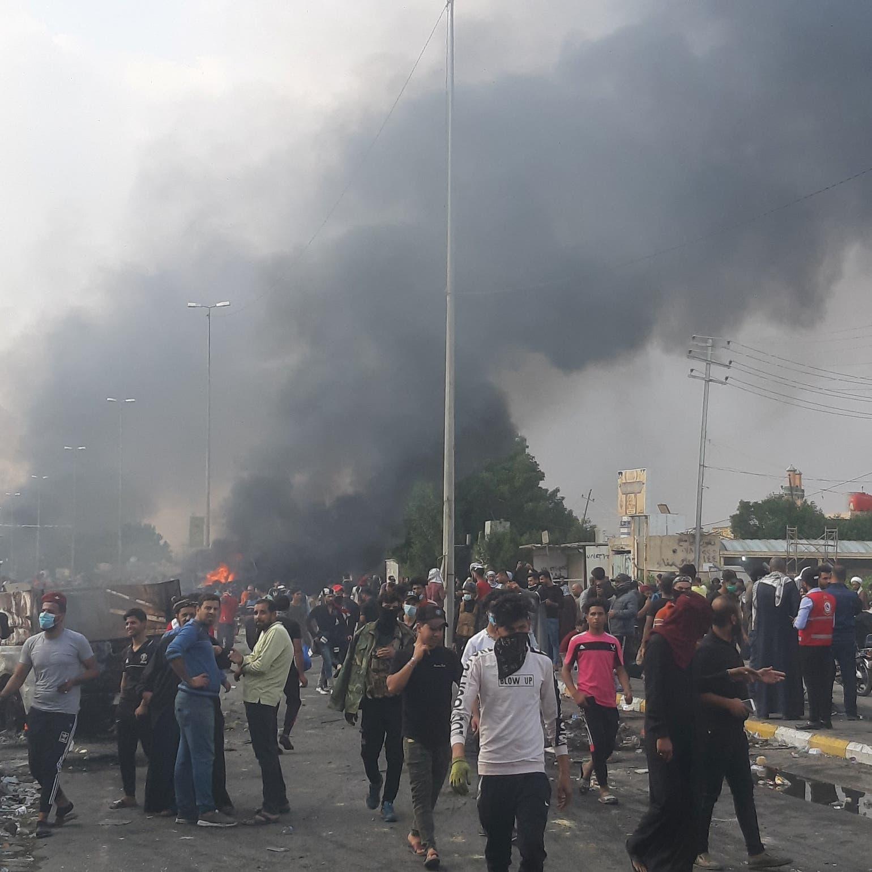 """العراق.. تحذيرات من """"مجزرة جديدة"""" في ذي قار"""