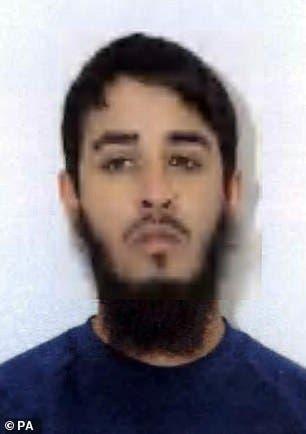 محمد شاهجان