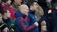 Arsenal's post-Emery era begins with tepid draw vs Norwich