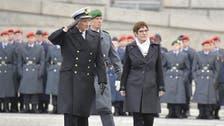 German army to suspend elite force member over far-right suspicion