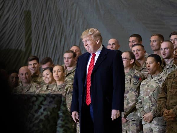 فصل صحافي من مجلة أميركية والسبب زيارة ترمب لأفغانستان