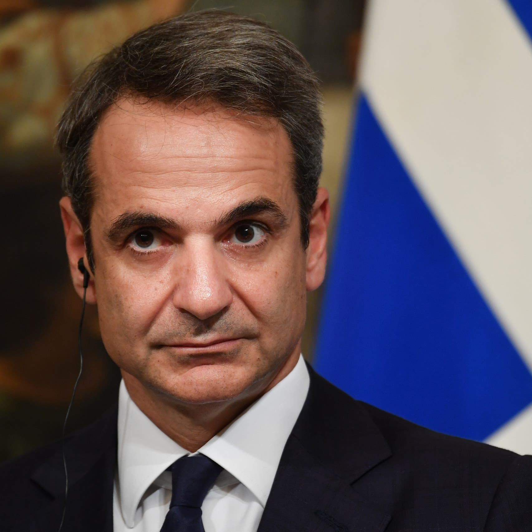 اليونان تطلب مساندة الناتو في خلافها مع تركيا