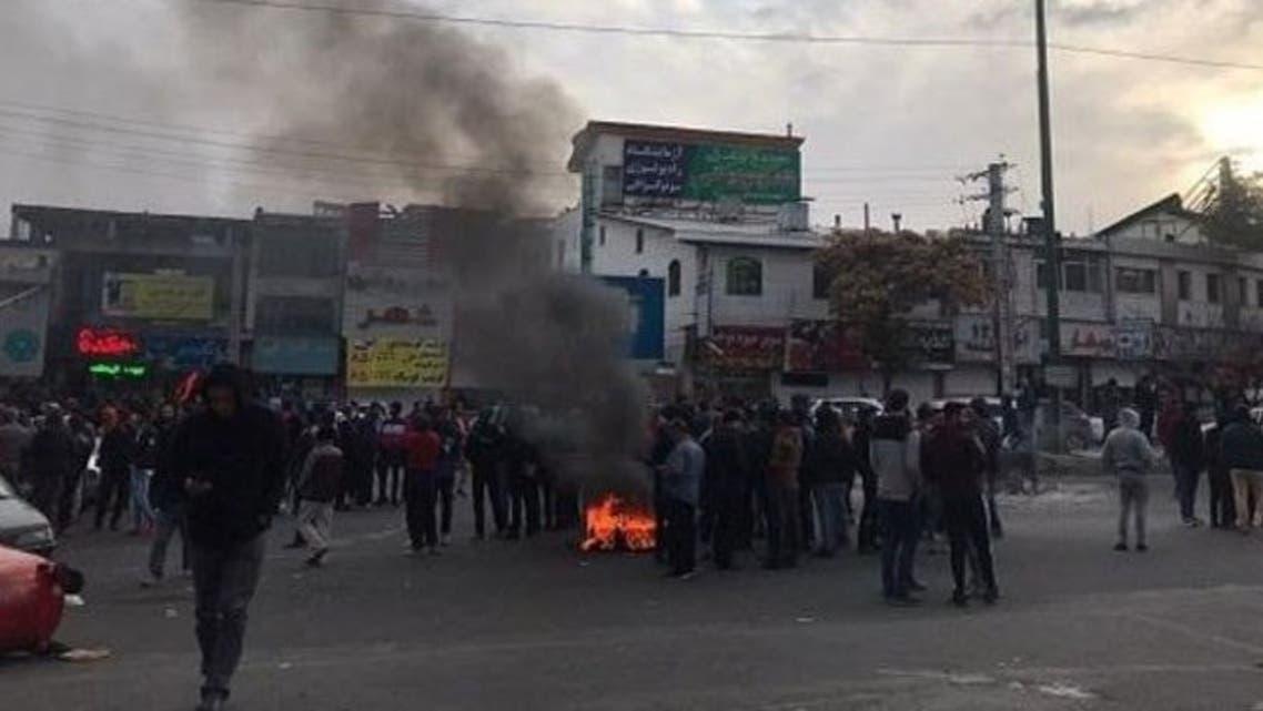 برخی فعالان کرد در نامهای به سه قوه خواهان آزادی بازداشتشدگان حوادث آبان ماه شدند