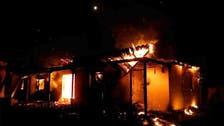 اردن کے فارم ہاؤسز میں آتشزدگی سے 13 پاکستانی زندہ جل گئے