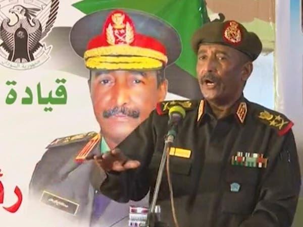 السيادي السوداني: قضينا على التمرد بأقل الخسائر