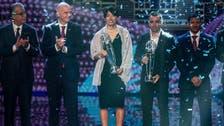 Akram Afif, Saki Kumagai win Asian player of the year awards
