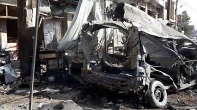 غارات للنظام السوري على إدلب تحصد 15 مدنياً