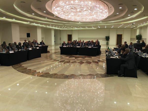 """انطلاق الاجتماع الثاني لمفاوضات """"سد النهضة"""" في القاهرة"""