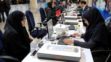 ایران میں آیندہ پارلیمانی انتخابات کے لیے امیدواروں کے اندراج کا آغاز