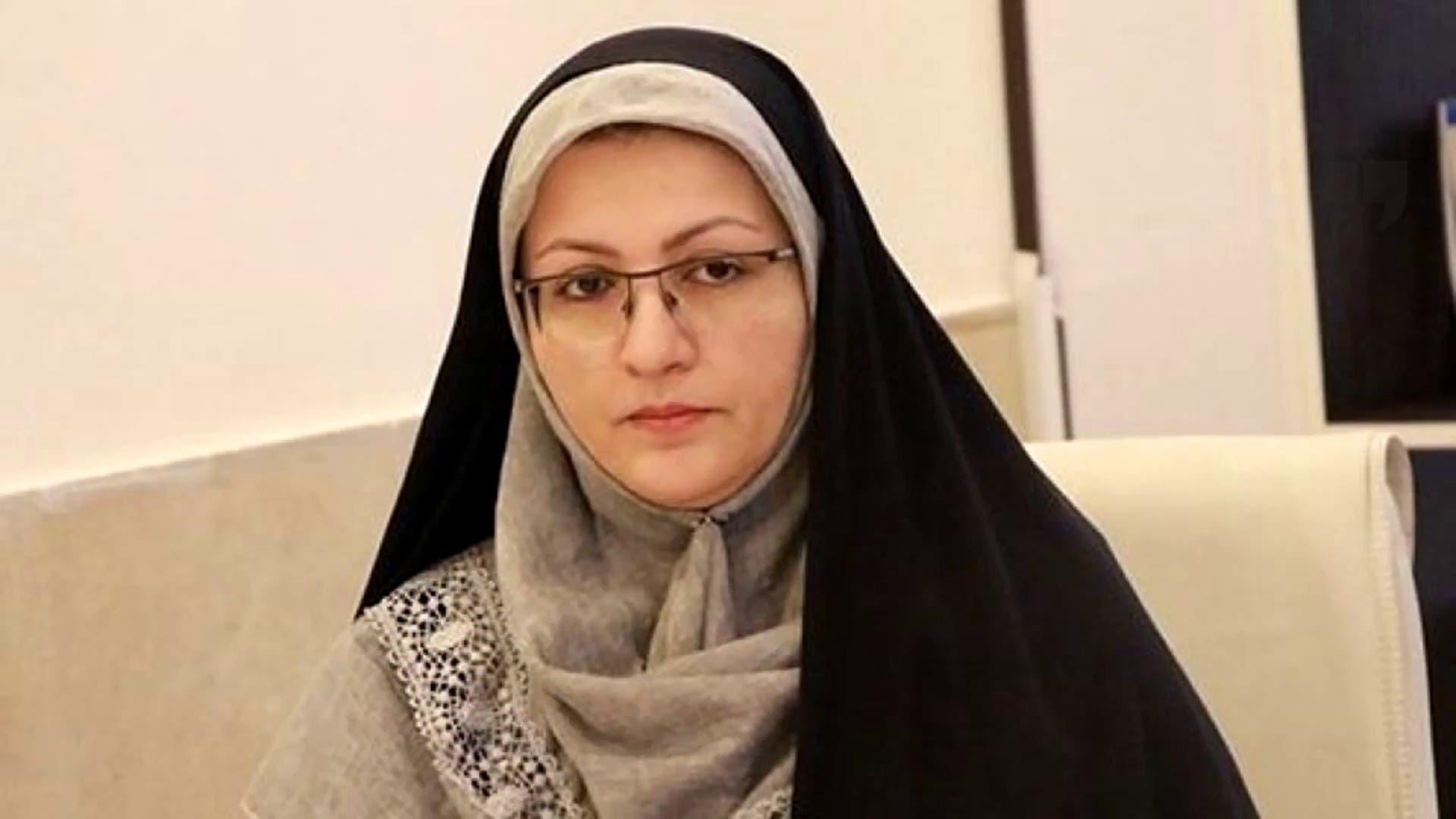 حاكمة مقاطعة قدس، الواقعة غرب محافظة طهران، حاكمة ليلى واثقي