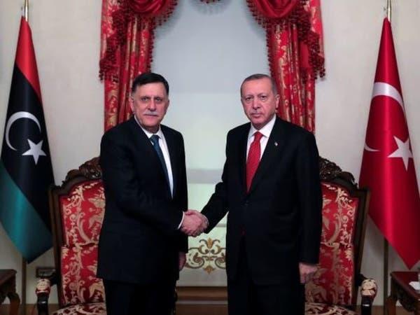"""""""الأوروبي"""" يطالب ليبيا وتركيا بتفاصيل الاتفاق بلا تأخير"""