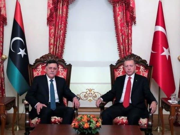 أردوغان يلوّح بإرسال قواته إلى ليبيا.. ودعوات للرد