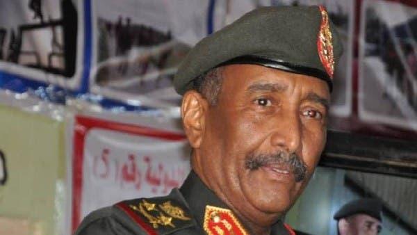 بومبيو للبرهان: أميركا ستطور العلاقات مع السودان