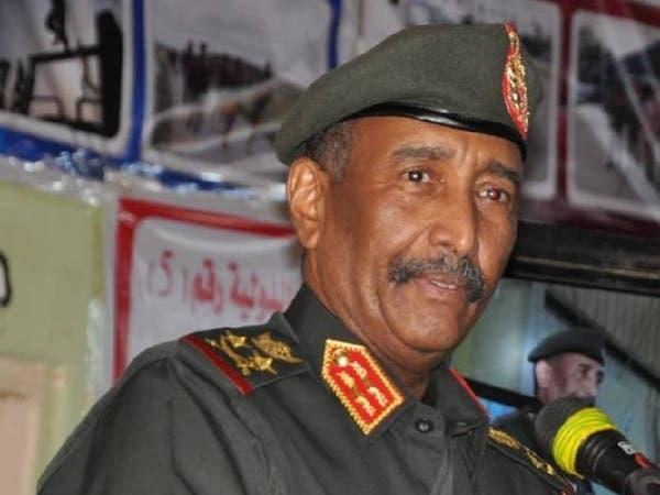البرهان: السودان يعلّم العالم الانتقال السلمي للسلطة