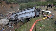 Death toll in Tunisia bus accident rises to 26