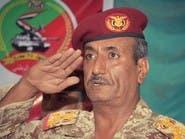 مقتل قائد عسكري يمني أمام منزله بريف تعز