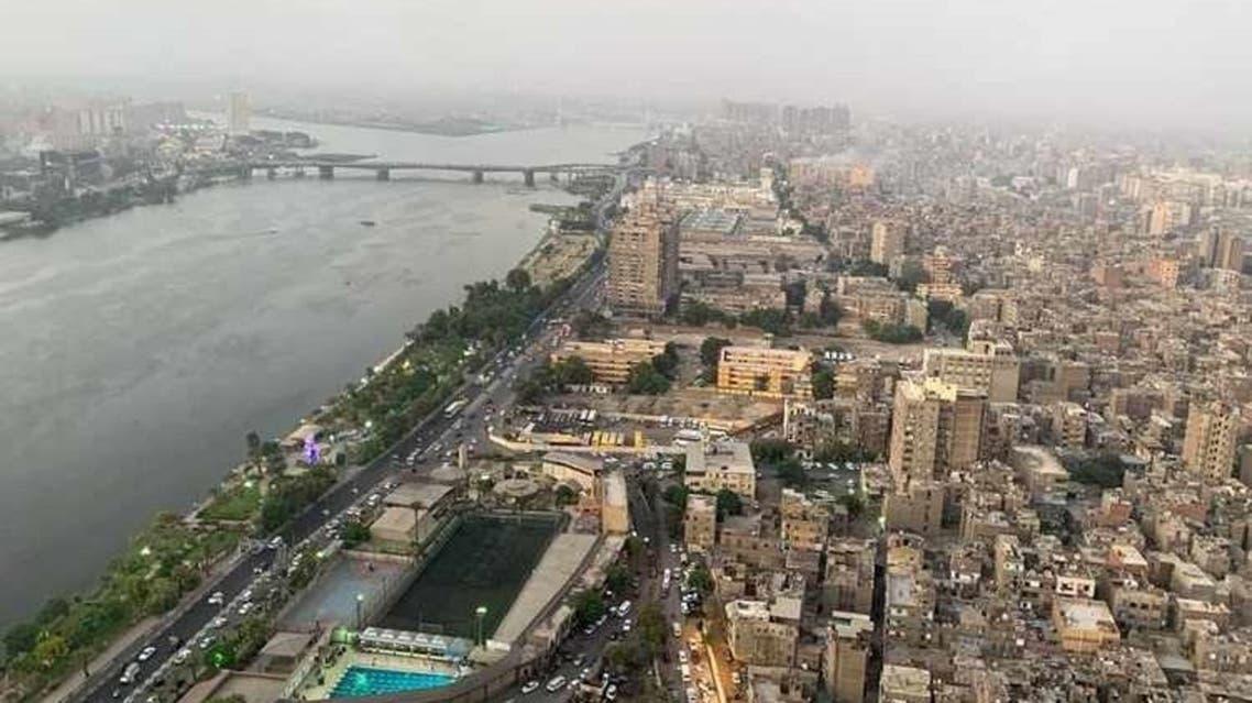 مصر الجديدة للإسكان
