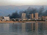 لبنان يوقف قارب مهاجرين حاول الهروب وعلى متنه 34 سورياً