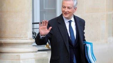 فرنسا تتعهد برد قوي على تلويح واشنطن بفرض رسوم جمركية