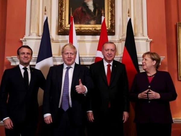 قادة أوروبا: يجب وقف الهجمات ضد المدنيين في إدلب