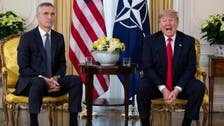 NATO's chief cannot promise to heal rift with Turkey by end of London summit