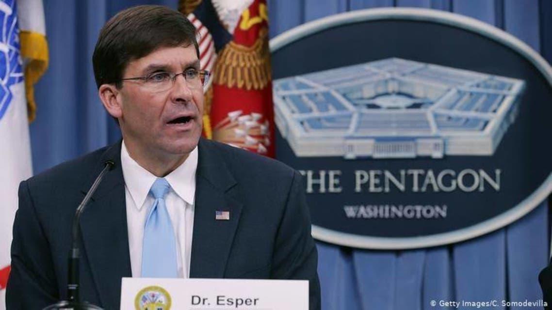 امریکا: کاهش سربازان ما در افغانستان به توافق صلح با طالبان بستگی نخواهد داشت