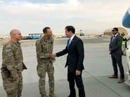 أميركا: خفض قواتنا بأفغانستان غير مرتبط بصفقة مع طالبان