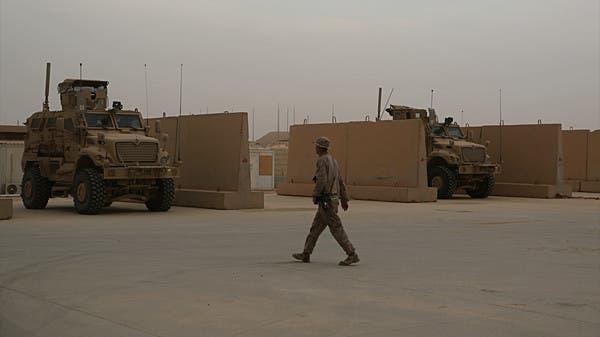 العراق.. 5 صواريخ تسقط داخل قاعدة أميركية ولا إصابات
