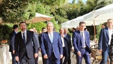 سمير الخطيب يشكل حكومة لبنان.. واستشارات الخميس والجمعة