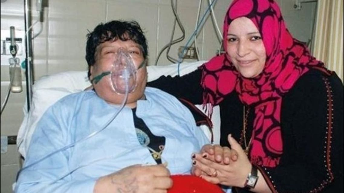 الراحل شعبان عبد الرحيم